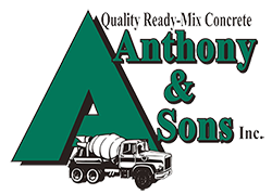 A. Anthony & Sons, Inc Concrete